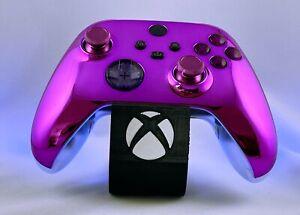 "Custom Microsoft Xbox Series S/X controller ""Cholor Code"" Purple (Model 1914)"