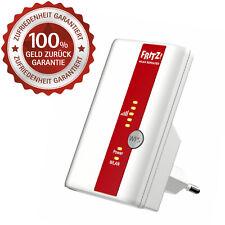 AVM FRITZ!WLAN Repeater 310 Fritzbox Wifi Signal Verstärker WPS WPA2 300 Mbit/s