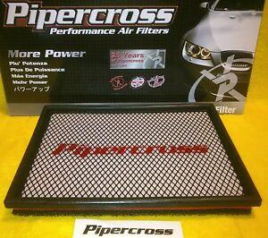 Pipercross Sportluftfilter Opel Astra G H OPC VXR CDTI Turbo Vectra Zafira P1434