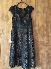 Ann Taylor Loft 10p Lace Dress New With Tags