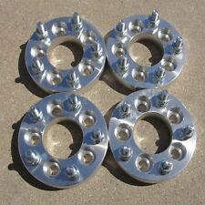 "4 pcs 1"" inch 5x100 to 5x100 Wheel Spacers 