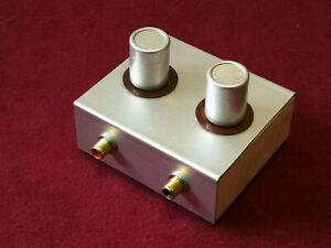 Sennheiser TM003 Moving Coil SUT step up transformer Phono MC PrePre Übertrager
