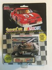 1990 RACING CHAMPIONS - #1 TERRY LABONTE / MAJIK MARKET  1:64 NASCAR PROPERTIES