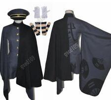 Vocaloid Senbonzakura Hatsune Miku Kagamine LEN Cosplay Costume Custom Any Size