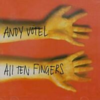 Andy Votel - All Ten Fingers [New CD] France - Import