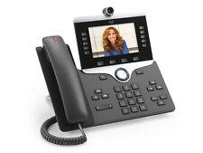 IP Phone 8865 Cisco Cp-8865-k9