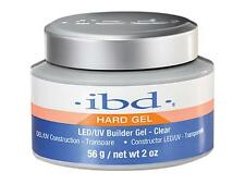 ibd LED/UV Builder Clear Gel - 56 g / 2 oz 1 pcs - 61178