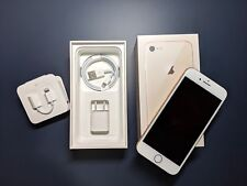 NEW iPhone 8 64GB ROSE GOLD Straight Talk AT&T CRICKET Net10 Tracfone PREPAID