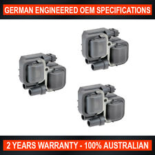 3 x Ignition Coil Chrysler Crossfire 3.2L Mercedes Benz ML320 C240 CLK320 E320