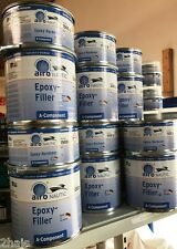 2K Epoxy Spachtel Epoxispachtel für Boote + GFK Über- und Unterwasser 4,5 kg