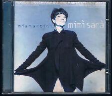 MIA MARTINI MIMI' SARA'  CD F.C.