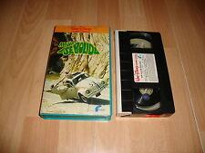 AHI VA ESE BOLIDO DE WALT DISNEY EN VHS PRIMERA EDICION 1984 EN BUEN ESTADO