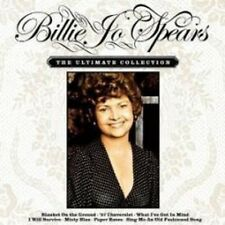 Billie Jo Spears - The Ultimate Collection (NEW 2CD)