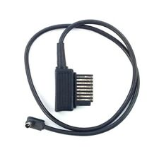 Metz 5554 Straight PC Cord for 45CT-5, 60CT-1, 60CT-2 Flashes #41621