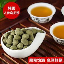 250g Famous Ginseng Oolong Tea China Tieguanyin Tea Slimming Tea Tie Guan Yin