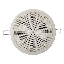 BOSCH Deckenlautsprecher Lautsprecher Deckeneinbaulautsprecher 9/6W 4Ohm