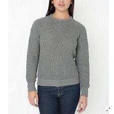 American Apparel Unisex Fisherman's Pullover
