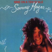 Sammy Hagar - Nine on a Ten Scale [New CD]