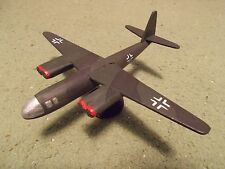 Built 1/72: German ARADO AR-234C Jet Bomber Aircraft