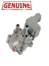 Fuel Injection Idle Air Control Valve Genuine Fits: Geo Prizm Toyota Corolla