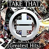Take That : Greatest Hits (Ger) (Us Import CD Expertly Refurbished Product