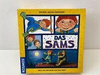 Das Sams Brettspiel von Kosmos Familien Gesellschafts Kinder