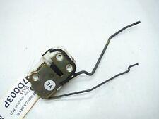 1988 HONDA CRX SI M/T PASSENGER RIGHT DOOR LOCK ACTUATOR OEM 1989 1990 1991