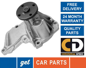 Engine Cooling Water Pump for Volvo C30 1.6 and S40 1.6 from 2004-2012
