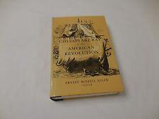 Chesapeake Bay in the American Revolution 1981 Hardcover Ernest Eller Yorktown
