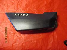 KAWASAKI KZ750 KZ 750 TWIN RIGHT SIDE BODY COVER OEM STOCK NICE NO CRACKS