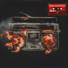 Green Day - Revolution Radio (Vinyl LP - 2016 - US - Original)