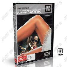 Bordello Of Blood DVD : Horror Movie : Cinema Cult : Brand New