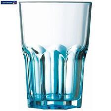 Luminarc New America Hiball Tumbler Blue 40Cl Drinks Serveware Barware Bar New