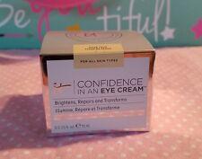 It Cosmetics Full Sized Confidence in an EYE Cream ~NIB~
