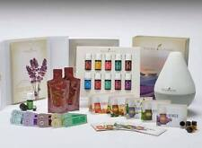 YOUNG LIVING Premium Starter Kit with Dewdrop Diffuser and Oils
