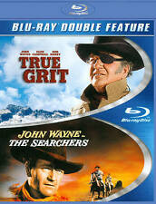 True Grit  Searchers [Blu-ray] Blu-ray