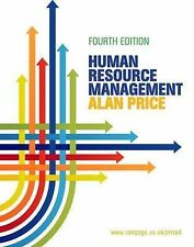 Human Resource Management by Alan Price (Paperback, 2011)