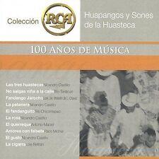 Huapangos Y Sones De La Huasteca