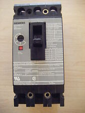 NEW SIEMENS/ITE ED63A003 3 AMP MOTOR CIRCUIT PROTECTOR/INTERRUPTER - MCP - 600V