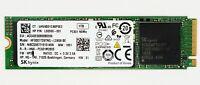 SK Hynix 1TB PC601 M.2 SSD (3400MB/s) PCIe NVMe 3.0x4 HP L50360-001 HFS001TD9TNG