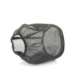 Car Air Filter Cover Dustproof Waterproof Fit For High Flow Air Intake Filter&