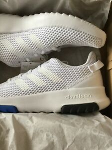 adidas Cloudfoam Lite Racer Running & Jogging Trainers for Men for ...