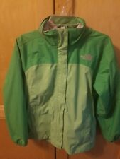 The North Face Kids Hyvent Rain Jacket size Youth Medium