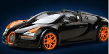Véhicules miniatures cars pour Bugatti 1:18