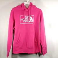 THE NORTH FACE  Women's Half Dome Pink Pullover Hoodie Size XL