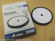 MAXVIEW Omnimax Magnetic Base  B2019  - Caravan / Motorhome