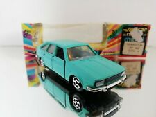 Norev Jetcar 862 Renault 20 TL 1:43 with box serie p