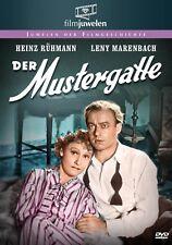Der Mustergatte - Heinz Rühmann - Special Edition 1937 - Filmjuwelen [DVD]