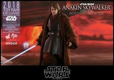 Hot Toys Star Wars Anakin Skywalker Dark Side Action Figure