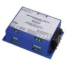 Controlador De Carga Solar Schaudt MPP LRM 1218 12 V para Camper, Caravana EBL